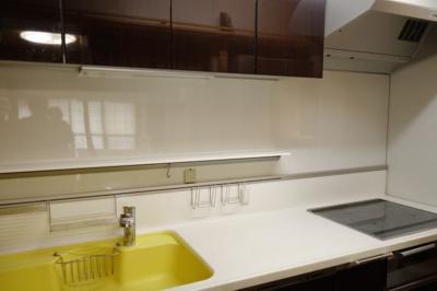 【キッチン】グランフォルム清水別邸 3階