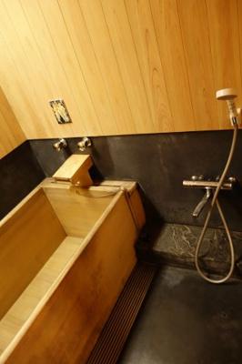 【浴室】グランフォルム清水別邸 3階