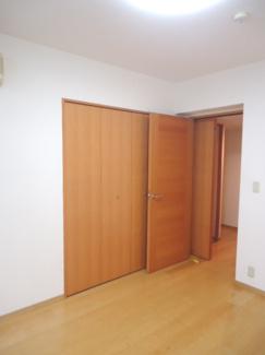 【洋室】宝塚ガーデンヴィレッジC棟 1階