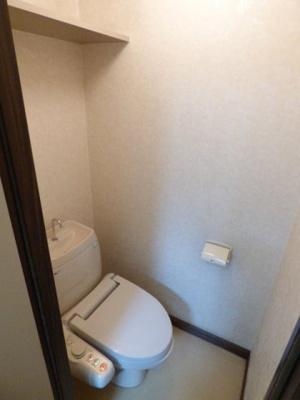 【トイレ】レジデンスK