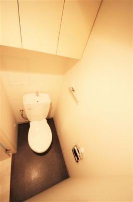 【トイレ】アクア阿波座