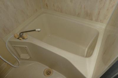【浴室】エステート西中C