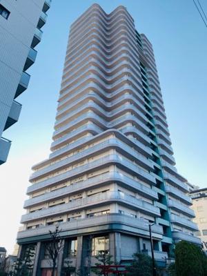 【外観】アンビックス志賀ストリートタワー