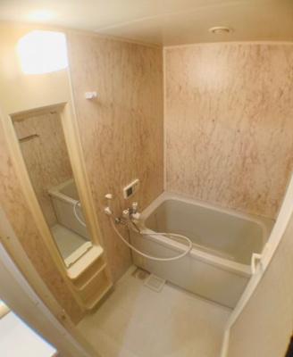 【浴室】アンビックス志賀ストリートタワー