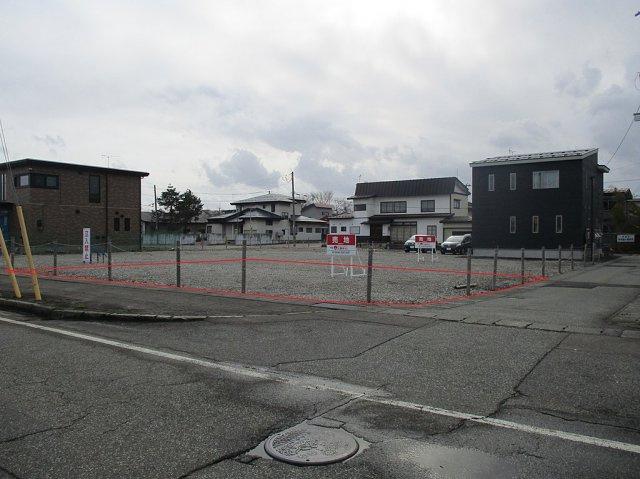 【建築条件なし】大仙市大曲須和町2丁目の住宅用地B区画