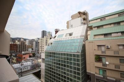 【展望】グランディア みなと神戸元町通