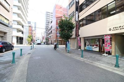 【周辺】グランディア みなと神戸元町通