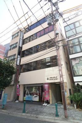 【外観】グランディア みなと神戸元町通