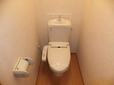 【トイレ】Casamomo