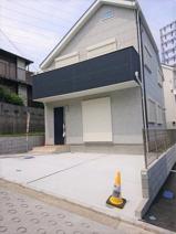 横浜市鶴見区下末吉5丁目1号棟 新築戸建(仲介手数料不要) の画像