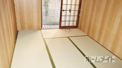 【和室】田村荘