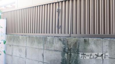 【展望】田村荘