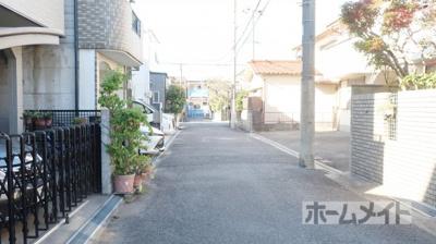 【周辺】田村荘