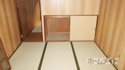 【その他】田村荘