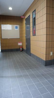【エントランス】GSハイム元町