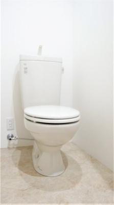 【トイレ】GSハイム元町