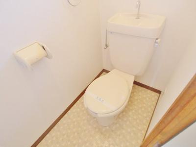 【トイレ】ドラゴーン金原