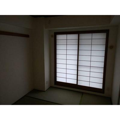 【洋室】朝日ヶ丘3丁目3LDKマンション