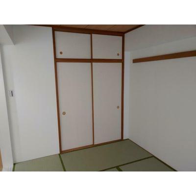 【和室】朝日ヶ丘3丁目3LDKマンション