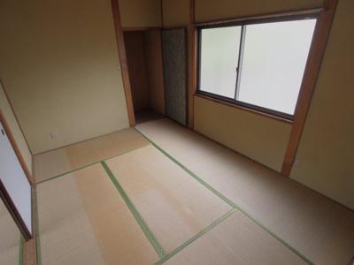 【和室】浦田貸家