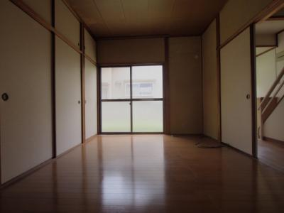 【内装】浦田貸家