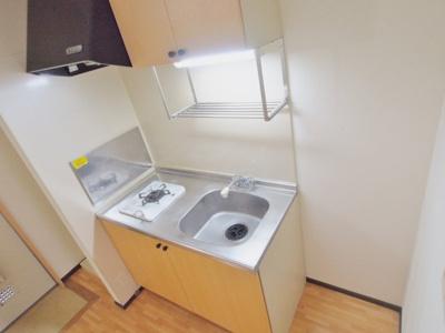 【キッチン】音戸ハイツ川本