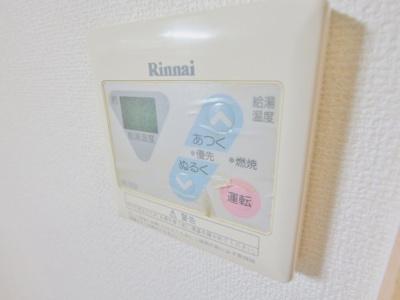 【設備】音戸ハイツ川本