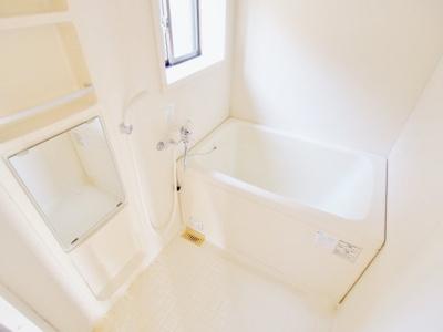 【浴室】メゾン浦田