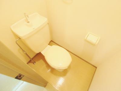 【トイレ】ベルデュールT