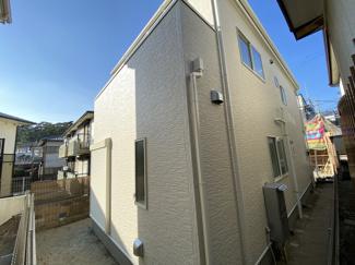 人気のJR総武線西船橋駅まで徒歩圏内の新築一戸建てです。