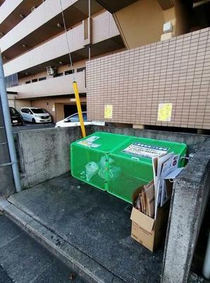 【その他共用部分】グランドエンブレム横浜
