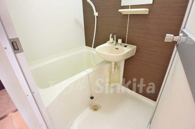 【浴室】カーサ・ミクニ