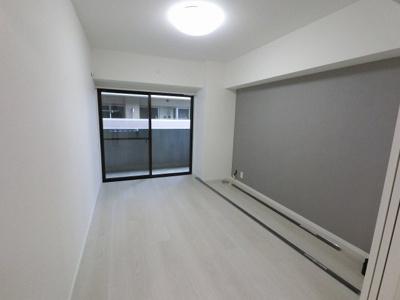 5.9帖の洋室は子供部屋・ワークスペースとして、多目的に活用できます。