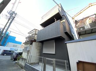 東武野田線「新船橋」駅徒歩9分の全1棟の新築一戸建てです。京成本線海神駅は徒歩10分です。