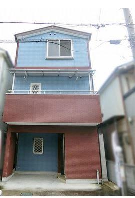 【外観】八尾市長池町2丁目中古一戸建