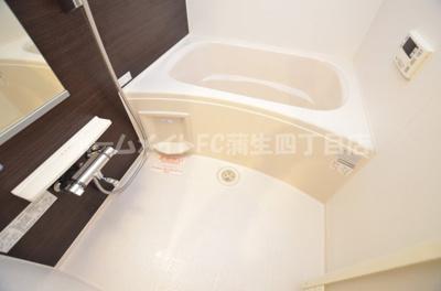 【浴室】ナガラ