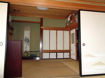 【和室】斉藤―中古住宅(菖蒲町)