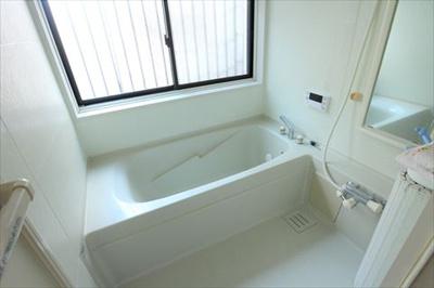 【浴室】白岡市新白岡9丁目 中古戸建