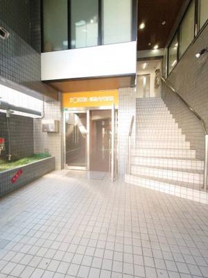 【エントランス】フォーラム都島内代駅前