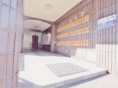 【エントランス】ソアール矢野