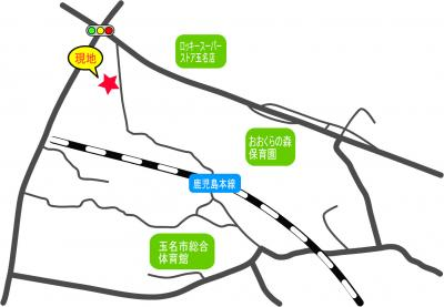 【外観】E017玉名市大倉字船津