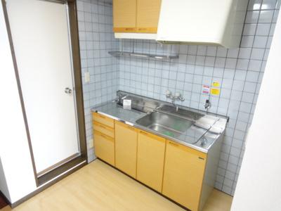 【キッチン】スタープラザ東雲