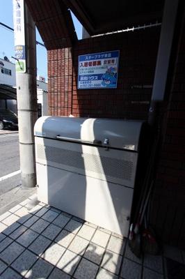 【その他】スタープラザ東雲