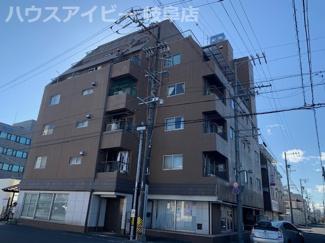 メゾンファミール岐阜 中古マンション 価格398万円! JR岐阜駅まで徒歩19分 コンビニ目の前です