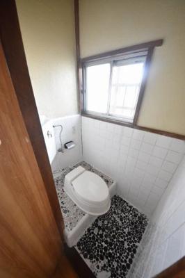 【トイレ】ユコアパートB棟