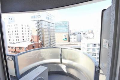 【展望】新大阪山よしハイツ