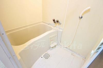 【浴室】新大阪山よしハイツ