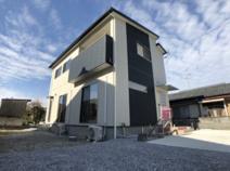 中西町 新築住宅の画像