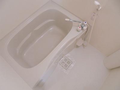 【浴室】ハイムサンパティ