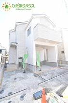 上尾市小泉7丁目 新築一戸建て 02の画像
